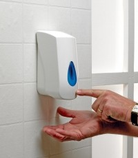 Mini Soap Dispenser