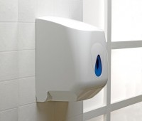 Centre-Feed Paper Towel Dispensers