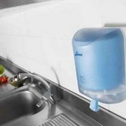 Lucart L-One MINI 350 Kitchen Tissue Dispenser