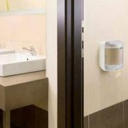 Lucart L-One MINI 180 Toilet Tissue Dispenser