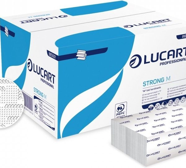 Lucart Strong M Handtowels