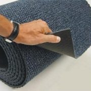 113 Master Trax Indoor Full Rolls Carpet Flooring