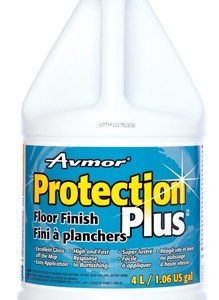 Avmor Protection Plus - Floor Finish