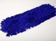 Dust Magnet Replacement 60cm (24″) acrylic sweeper head blue