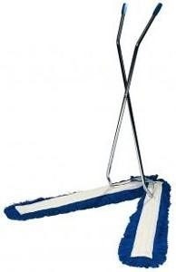 Dust Magnet V Sweeper Complete - Blue