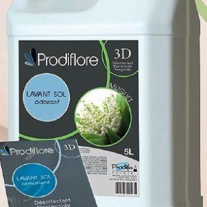Prodiflore 3D Scented 5 Litre