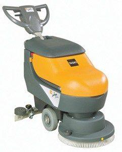 "Taski Swingo 450E 17"" Mains Operator Scrubber Dryer"