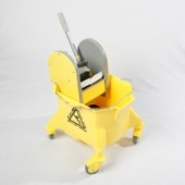 Smoothline Combo Mopping Unit – with plastic wringer
