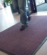 Heavy Duty Rubber Backed Indoor Entrance Mat