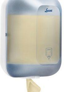 Lucart L-One MINI 180 Toilet Tissue Dispenser