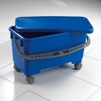 Window Cleaners Bucket with Lid