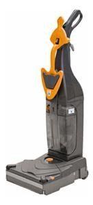 Taski Swingo 150 - The new class of ultra compact scrubber driers