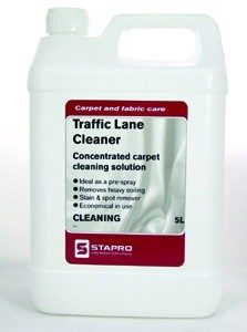 Traffic Lane Cleaner 5L - Carpet And Fabric Care Cleaning